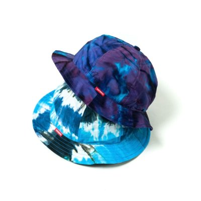 Tightbooth / TIE DYE HAT / 2color