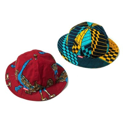 Tightbooth / AFRICAN HAT / 2color