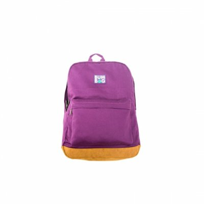 BUMBAG_SCOUT BACKPACK / Purple