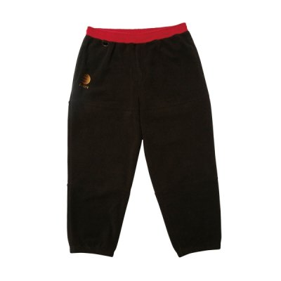 EVISEN / BUSHI FLEECE PANTS / 3color