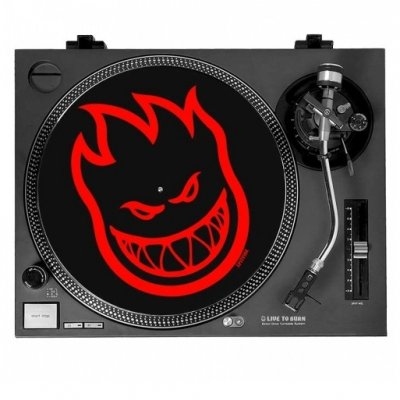 SPITFIRE / BIG HEAD / SLIPMAT