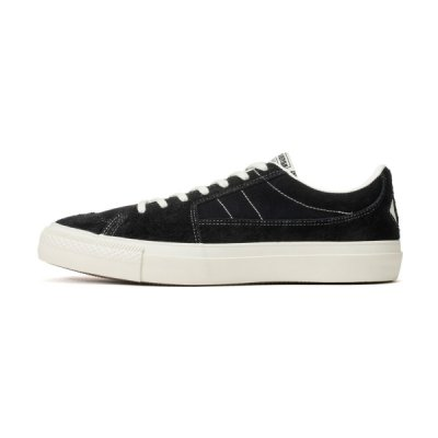 CONVERSE / Skatestar OX + / Black