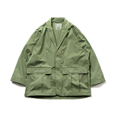 Tightbooth / BIO TAILORED JKT / 2colors