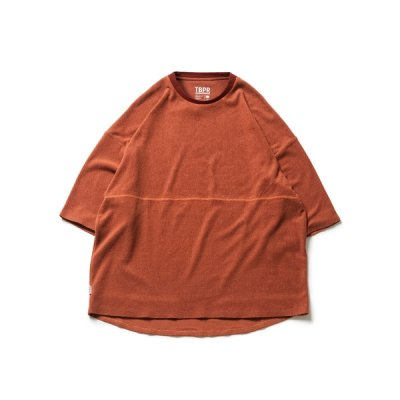 Tightbooth PILE T-SHIRT / 4colors