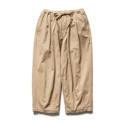 Tightbooth SUCKER BAGGY SLACKS / 3colors