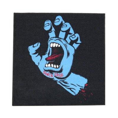 SANTA CRUZ  / RUGMAT / SCREAMING HAND RUG