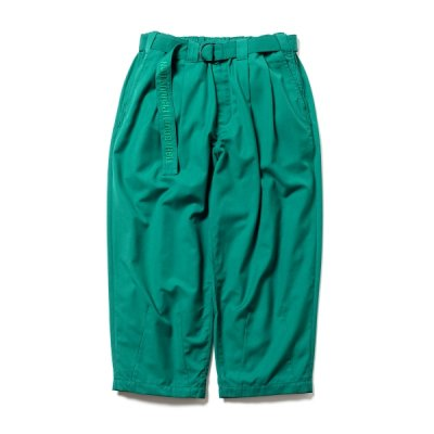 TIGHTBOOTH BAGGY SLACKS / 3colors