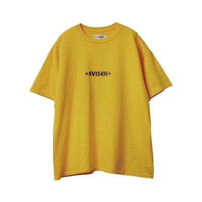 INDEPENDENT x EVISEN / T-SHIRT / 3colors