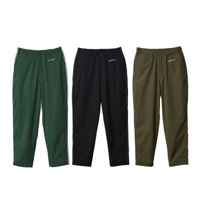 INDEPENDENT x EVISEN / PIPING PANTS / 3colors
