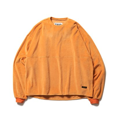 TIGHTBOOTH / CIMA LONG SLEEVE / 4colors