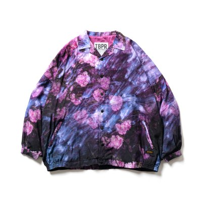 TIGHTBOOTH / COLOR WAVE JKT(TIGHTBOOTH / JIRO KONAMI)(TIGHTBOOTH / JIRO KONAMI / 2colors