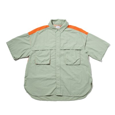 CHAOS FISHING CLUB / Tarpon Shirts / 3colors
