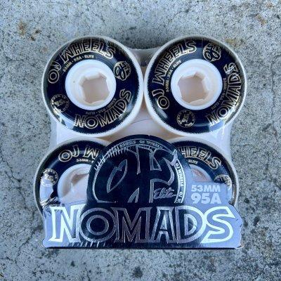 OJ / Super juice/ 55mm78a / Jamaican Sunrise