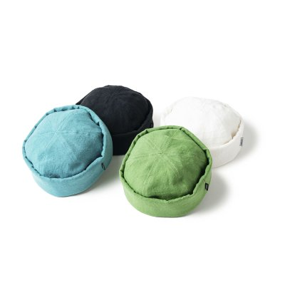 TIGHTBOOTH / KARAMUSHI ROLL CAP / 4colors