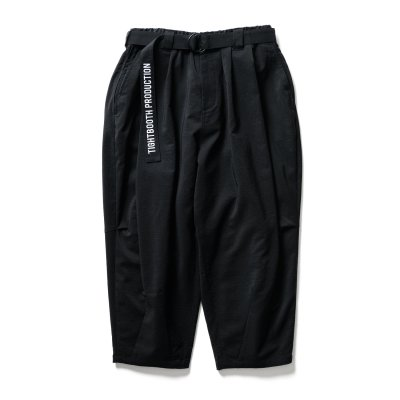 TIGHTBOOTH / BALLOON PANTS / 4colors