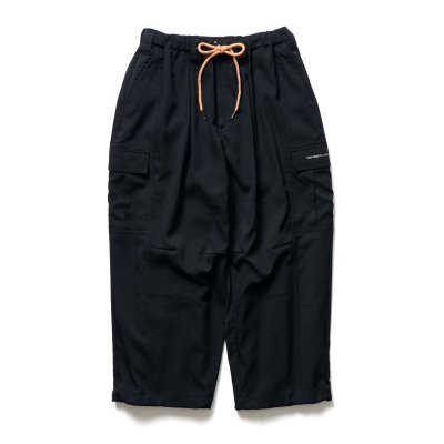 TIGHTBOOTH / DOUBLE CLOTH CARGO PANTS / 2colors