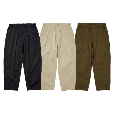 EVISEN / EASY AS DRY PANTS / 3colors