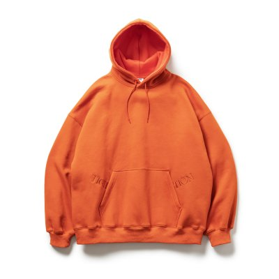 TIGHTBOOTH / STRAIGHT UP HOODIE / 4colors