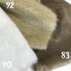 コアブリッドファー(ロング)【OKH825L】