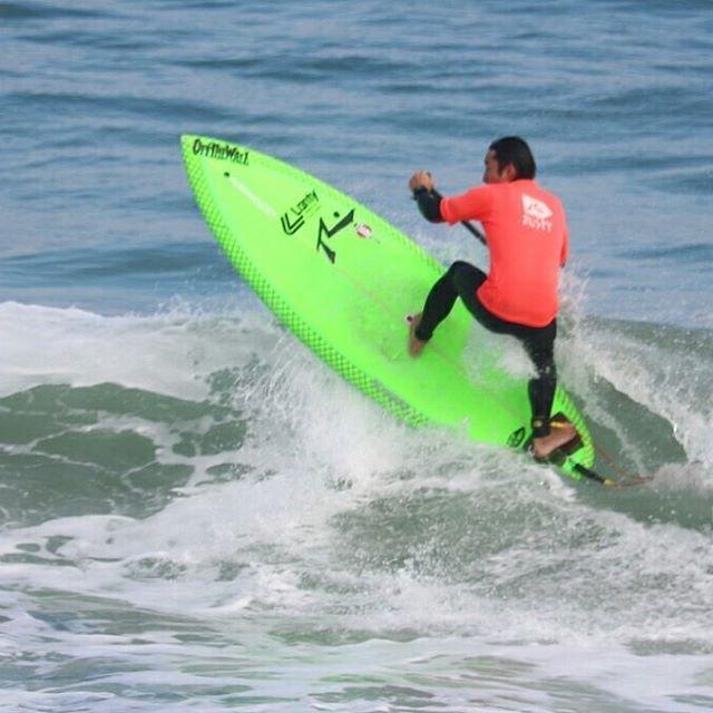 SUP SUPER HIGH SURF 7.6