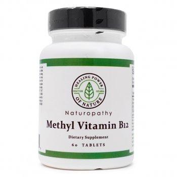 高濃度ビタミンB12  + 葉酸 (活性型)