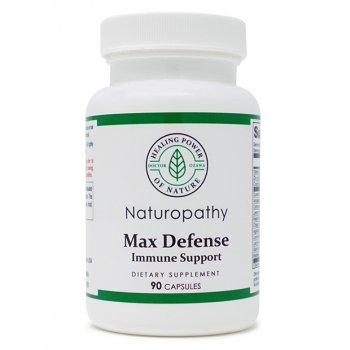 マックスディフェンス免疫サポート