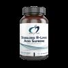 Stabilized R-Lipoic Acid Supreme 60 Capsules Designs for Health(セール品)(6個限り)