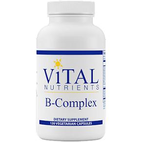 ビタミンB コンプレックス 120錠
