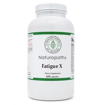 マルチビタミンミネラル Fatigue X