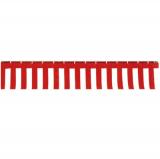 紅白幕 70cm×3間(5.4m)