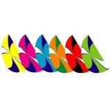 リーフフラッグ 1用旗のみ12枚セット LF−1S