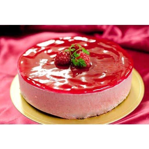 カシスケーキ ホール5号サイズ(15cm)  お誕生日やお祝いにもオススメ♪