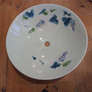 手洗い鉢 洗面器 直径30cm以上40cm未満