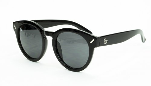<img class='new_mark_img1' src='https://img.shop-pro.jp/img/new/icons5.gif' style='border:none;display:inline;margin:0px;padding:0px;width:auto;' />MERCURY - sunglasses- black (frame) / black(lens) サングラス / ラウンド/アイエフオー