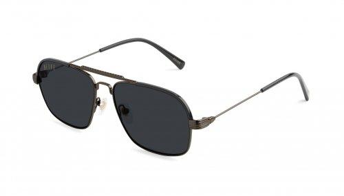 <img class='new_mark_img1' src='https://img.shop-pro.jp/img/new/icons5.gif' style='border:none;display:inline;margin:0px;padding:0px;width:auto;' />9five Avian Gunmetal Sunglasses エイビアン / ガンメタル / サングラス / ナインファイブ