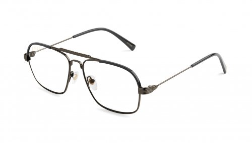 <img class='new_mark_img1' src='https://img.shop-pro.jp/img/new/icons5.gif' style='border:none;display:inline;margin:0px;padding:0px;width:auto;' />9five Avian Gunmetal Clear Lens Glasses エイビアン / ガンメタル / クリアーレンズ / ナインファイブ