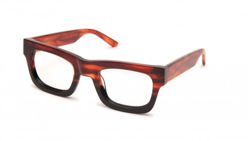 <img class='new_mark_img1' src='https://img.shop-pro.jp/img/new/icons5.gif' style='border:none;display:inline;margin:0px;padding:0px;width:auto;' />9five AYDEN Havana Clear Lens Glasses アイデン / ハバナ / クリアレンズ / ナインファイブ