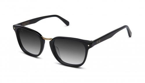 <img class='new_mark_img1' src='https://img.shop-pro.jp/img/new/icons5.gif' style='border:none;display:inline;margin:0px;padding:0px;width:auto;' />9five Olson Black & 24K Gold Gradation Sunglasses オルソン / ブラック&24Kゴールド / グラデーション / ナインファイブ
