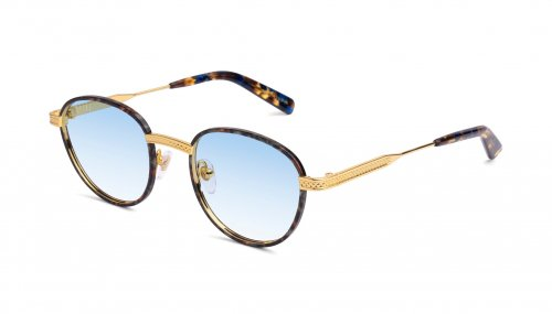<img class='new_mark_img1' src='https://img.shop-pro.jp/img/new/icons5.gif' style='border:none;display:inline;margin:0px;padding:0px;width:auto;' />9five DIME 24K Gold Gradation Sunglasses ダイム / 24Kゴールド / グラデーションサングラス / ナインファイブ