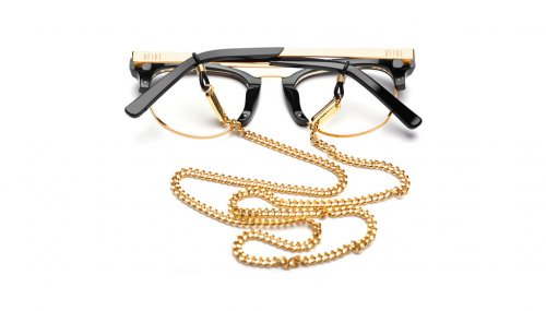 <img class='new_mark_img1' src='https://img.shop-pro.jp/img/new/icons5.gif' style='border:none;display:inline;margin:0px;padding:0px;width:auto;' />24K GOLD EYEWEAR LANYARD ランヤード / ゴールド / チェーン / サングラス / ナインファイブ