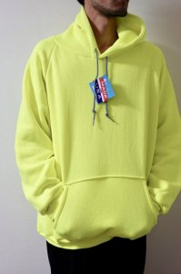 CAMBER【キャンバー】 CHILL BUSTER THERMAL LINED PULLOVER HOODED【LIME】