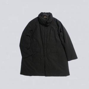 LAMOND【ラモンド】 N/C SHIBO STAND DOWN COAT
