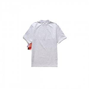 CAMBER【キャンバー】 8oz T-shirts No pocket s/s【GREY】