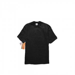 CAMBER【キャンバー】 8oz T-shirts No pocket s/s【BLACK】