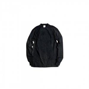 CAMBER【キャンバー】 8oz Long Sleeve T-shirts No pocket【BLACK】