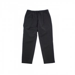 LAMOND【ラモンド】 SHARI PANTS 【CHAMBRAY BLACK】