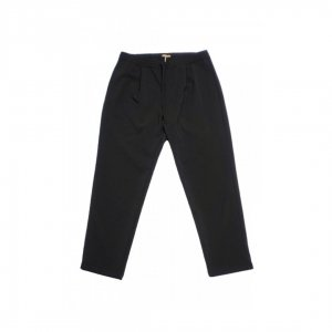 LAMOND【ラモンド】 SHARI PANTS 【BLACK】