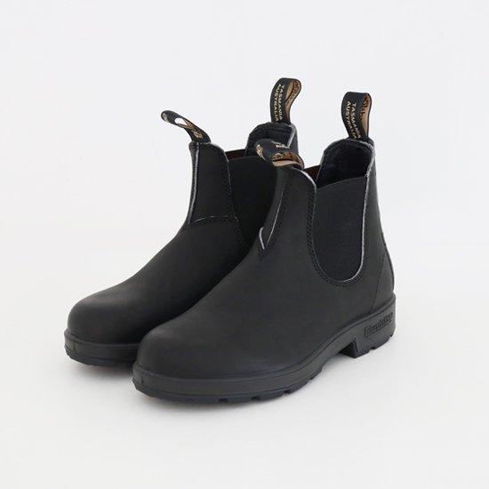 Blundstone   サイドゴアブーツ Black   F061181SS001