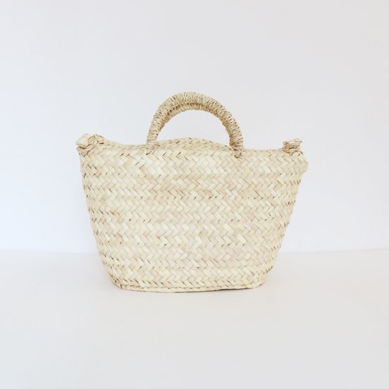 Algarve Basket | パルムバスケットM Natural | F062191BB004