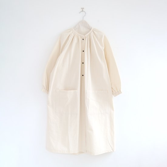 Atelier d'antan | アトリエブラウス〈 Rousseau 〉Natural | A232121TS051
